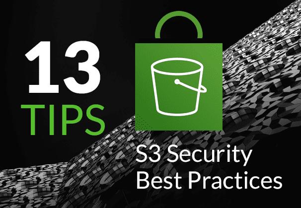 S3_ Security_best_practices