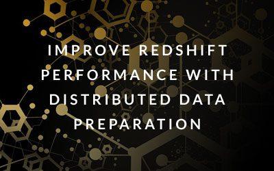 distributed data preparatio