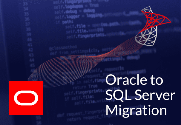Oracle to SQL Server Migration